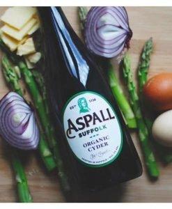 aspall organic cyder