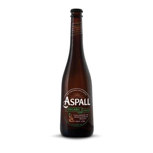 Sidro Aspall Organic
