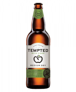 Sidro Tempted Medium