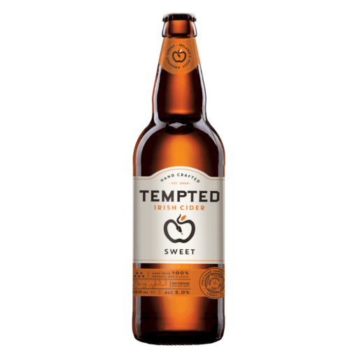 Sidro Tempted Sweet