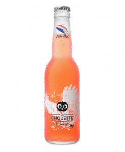 Sidro Rosé La Chouette