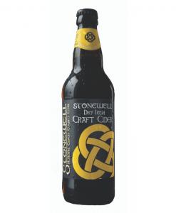 stonewell dry cider sidro