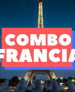 Sidro Combo Francia
