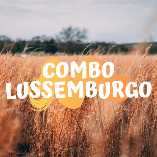 sidro combo lussemburgo