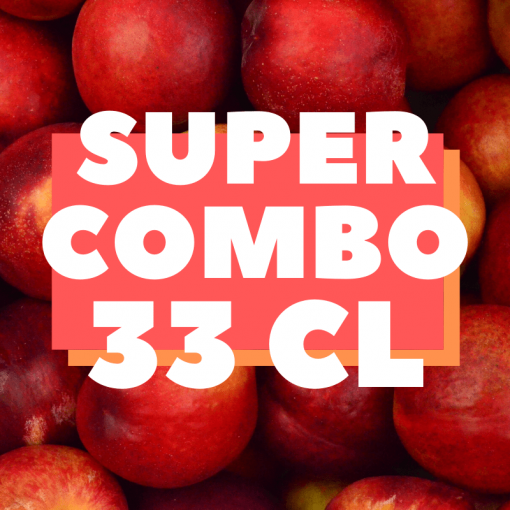 cidersuper combo selection