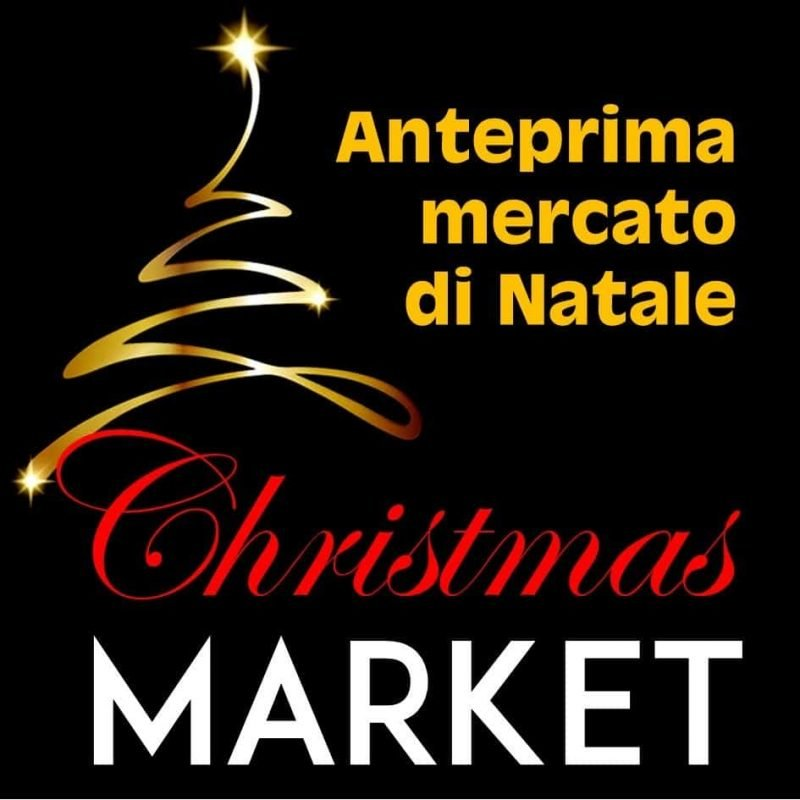 christmas market preview