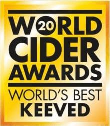 cider best keeved