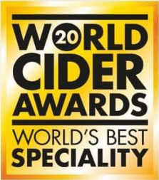 cider best speciality