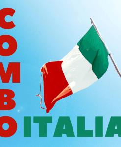 Sidro Combo Italia