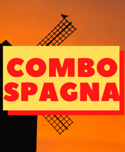 sidro Combo Spagna