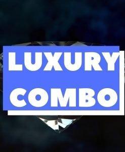 LUXURY COMBO